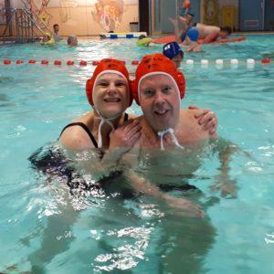 Zwemmen De Klup Barneveld